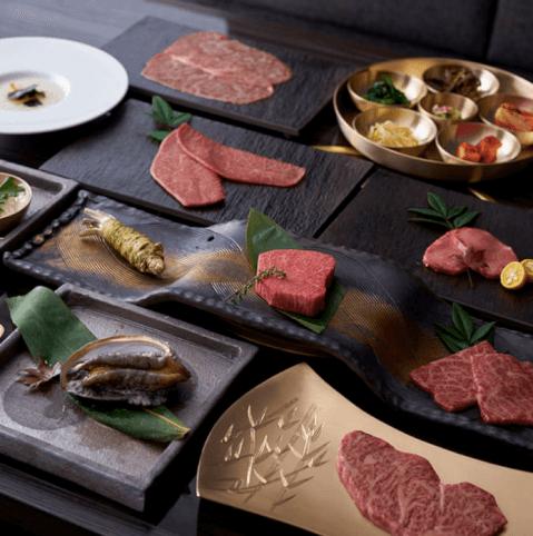 炭火焼肉 KOMA GINZA銀座 おすすめ 合コン 焼肉