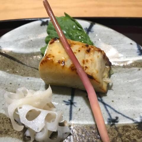 新橋でディナーにおすすめの和食店、記念日デートや接待に人気のぎんざ 山路