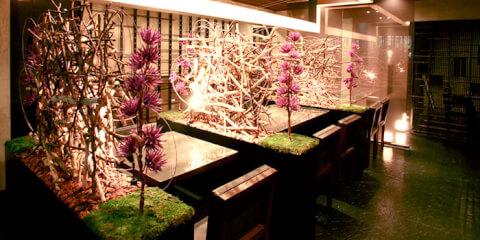 香季庵 銀座 ランチ おすすめ 和食 個室