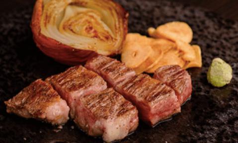 銀座のステーキ 渋谷 ディナー