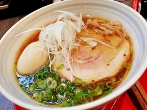 柳麺呉田 浦和 ランチ