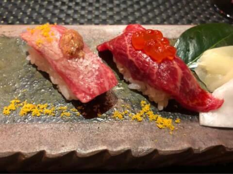 新橋でディナーにおすすめの肉が美味しいお店、記念日デートや女子会にも人気のGINZA KOSO