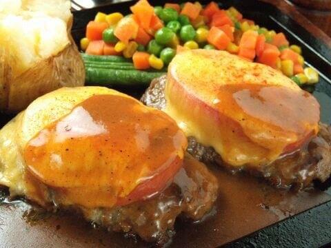 新宿 ディナー GOLDRUSH 肉料理
