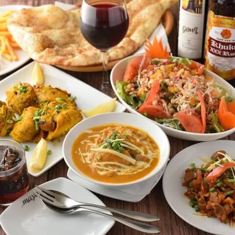 gotanda_izakaya_MAYA_menu