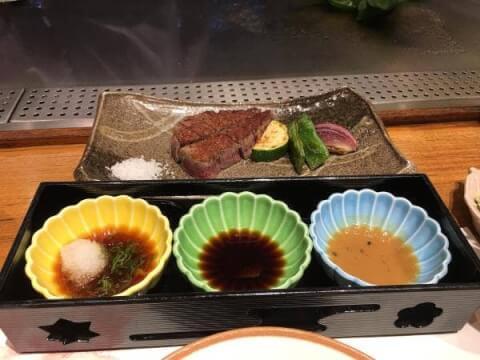 おしゃれな京都駅のおすすめディナー、デートや誕生日に人気の五山望