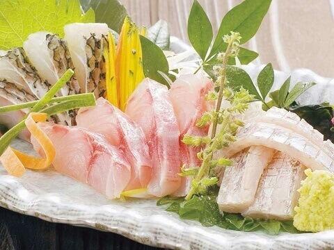 魚魯魚魯 品川 ディナー おすすめ 和食  和食