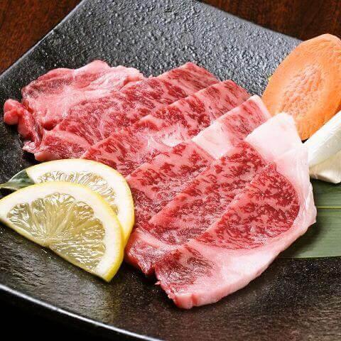 shibuya-yakiniku-gyubee 渋谷 焼肉 牛兵衛 肉