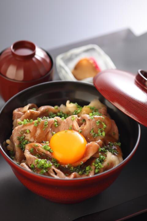 ginza-lunch-kitshow-gyudon