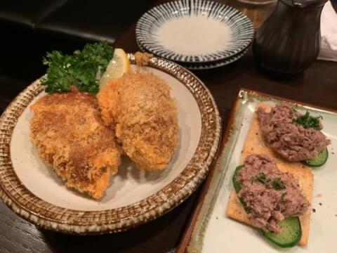 藤沢の安いおすすめ居酒屋、肉が人気の牛タン佐助
