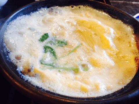 湯葉丼 直吉 箱根 ランチ おすすめ 和食
