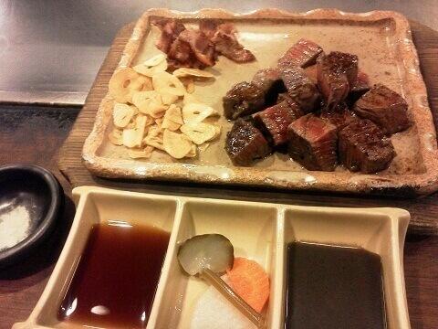ステーキハウス 吉池 箱根 ランチ 肉 おすすめ 洋食