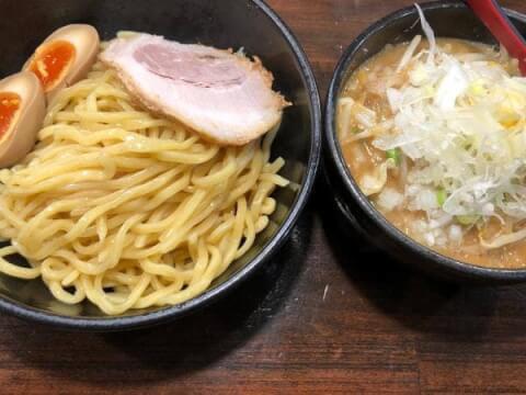 つけ麺花田の料理画像