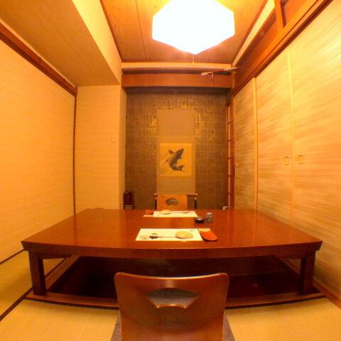 目黒のおしゃれで安い和食ディナー、誕生日デートにおすすめの花見鮨