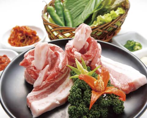 とん豚デジ_六本木_居酒屋_韓国料理_肉_女子会