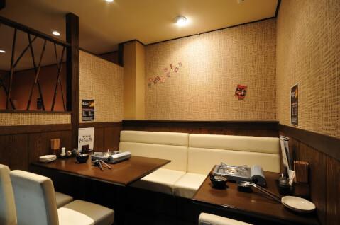 錦糸町の南口のおしゃれで安いおすすめ居酒屋、もつ鍋、はらへった本陣