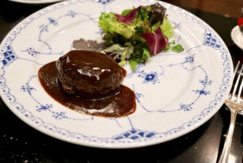 ロイクラトンリゾート-料理