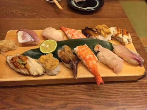 林屋 淡路島 ランチ おすすめ 寿司