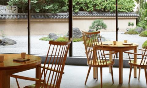 東山 京都 ホテルレストラン おすすめ 祇園 ハイアットリーエージェンシー京都
