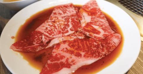 焼肉の名門 天壇 銀座店 東銀座 おすすめ ランチ 肉