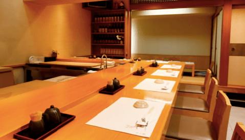 すし小川 東銀座 ランチ おすすめ 和食