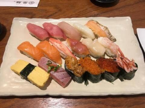 祭雛 ヨドバシ横浜店 横浜 寿司食べ放題 おすすめ