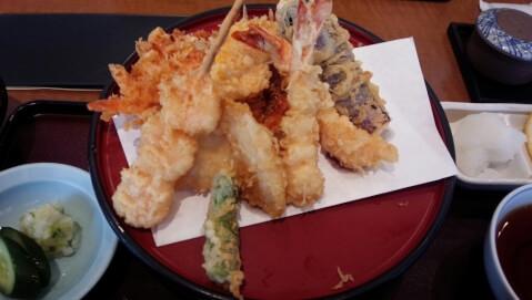 天ぷら ひさご 秋葉原 ディナー おすすめ 和食