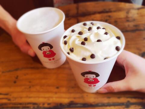 台湾茶Cafe KIKICHA TOKYO 吉祥寺 カフェ