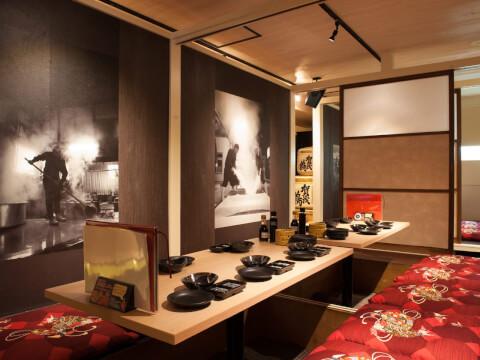 札幌駅北口のおしゃれで安いおすすめ居酒屋、めしと純米、個室、飲み放題