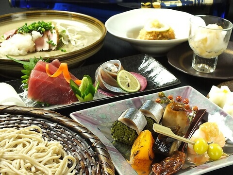 札幌駅北口のおしゃれで安いおすすめ居酒屋、黒むぎ、個室、飲み放題