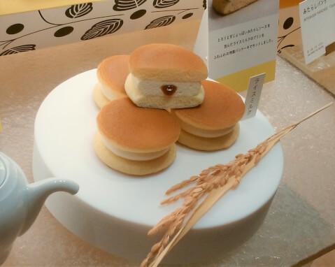 mitarashi_pancake