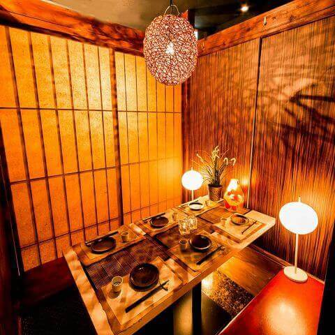 神田、居酒屋、個室、堀堀