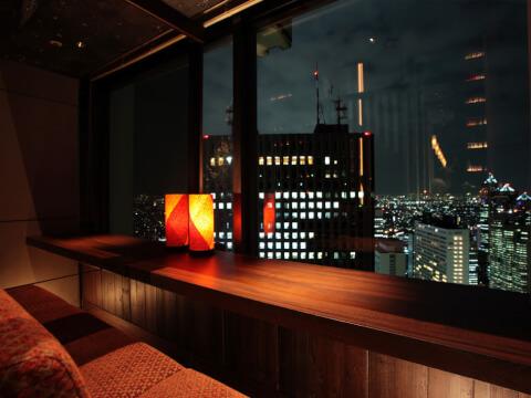 星空の中へ 新宿 デート ディナー ランチ 居酒屋 カフェ レストラン 個室