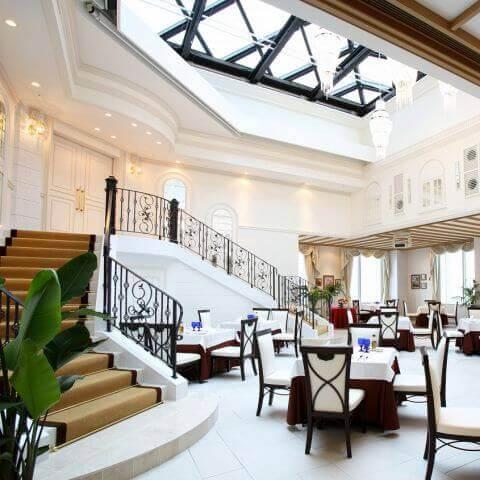 kyobashi_lunch_hotelmonterey