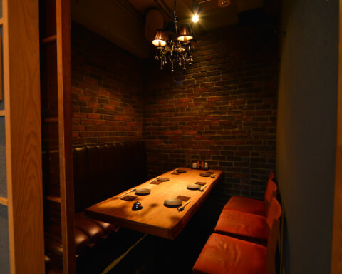 六本木 居酒屋 忘年会 新年会 宴会 たけはし 個室