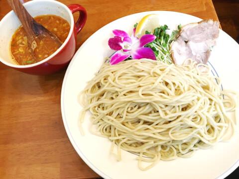 麺屋Hulu-lu_フルル