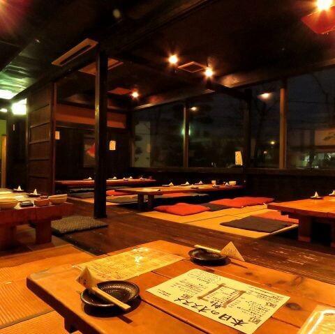 一途と春 岡山 居酒屋 おすすめ 海鮮 魚介 和食