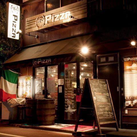 飯田橋‐バルカフェ