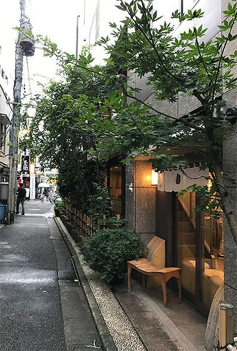飯田橋-紀の善