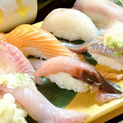 池袋 居酒屋 海鮮山 寿司