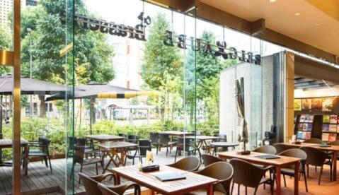 池袋 居酒屋 ベルギービール カフェ ベル・オーブ 東京芸術劇場