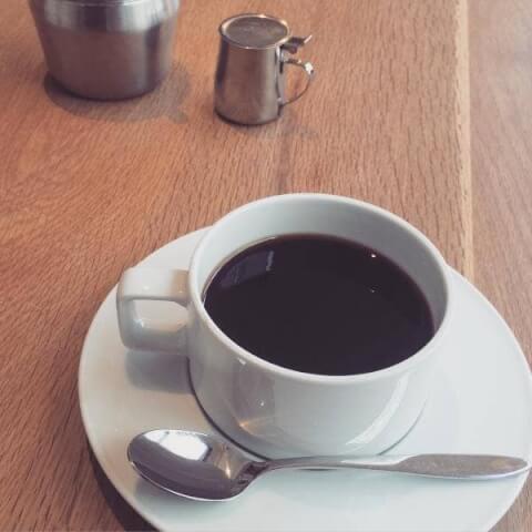 池袋カフェ カクルル ブラジルコーヒー