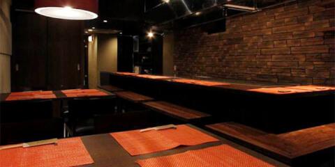 鉄板Diner JAKEN 池袋本店
