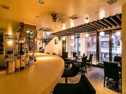 イルフューメ 渋谷 レストラン