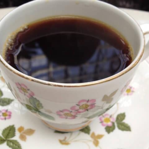カントリーハウス英國屋 コーヒー 京都駅 おすすめ モーニング