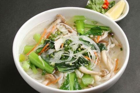 フォー ベトナム料理 バインセオサイゴン 新宿店 食べ放題