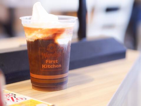コーヒーフロートオの写真