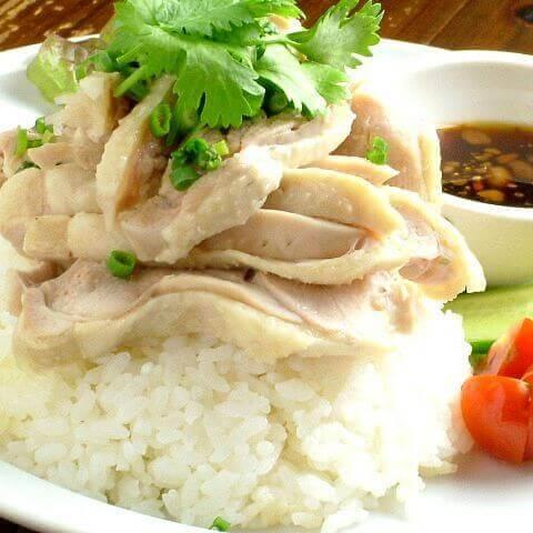 カオマンガイ タイ式チキンライス 個室Asian Dining 2階のぞうさん国分寺店 おすすめ ランチ