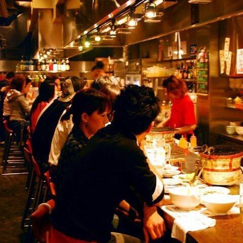 どんどん 新宿歌舞伎町 新宿 一人肉 東京