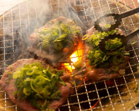 ねぎタン どんどん 新宿歌舞伎町 新宿 一人肉 東京