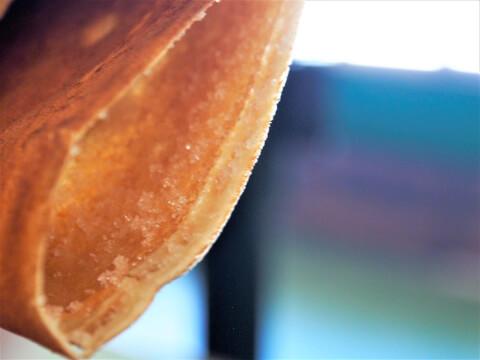 クレープの写真